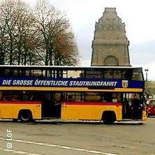 Leipziger Oldtimer Fahrten Tickets