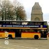 Bild Leipziger Oldtimer Fahrten - Stadtrundfahrt 2017