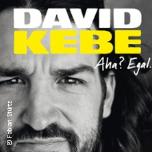 David Kebe: Aha? Egal.