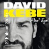 David Kebe: Aha? Egal