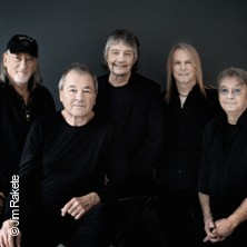 Deep Purple in KLAGENFURT, 01.12.2019 - Tickets -