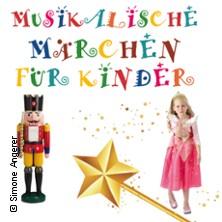 Karten für Musikalische Märchen für Kinder - Familienkonzert - in München