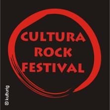 Karten für Cultura Rock Festival 2017 in Rietberg