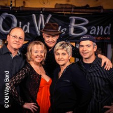 Old Ways Band