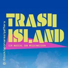 Trash Island - ein Musical zum Wegschmeißen