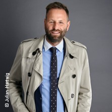 Stephan Lucas: Der Anwalt - Garantiert nicht strafbar in BONN * Haus der Springmaus,