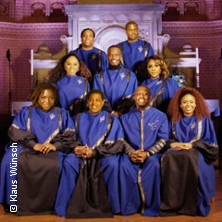 The Best Of Black Gospel