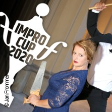 fastfood theater | Improcup 2020