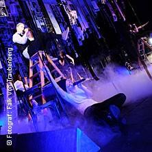 Wahrheit ist in allen Dingen - Theater Lübeck in LÜBECK * Kammerspiele Theater Lübeck,