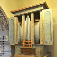 Alte Musik in der Tauf- und Traukirche