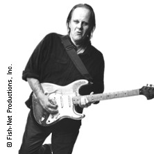 Walter Trout in WORPSWEDE * Music Hall Worpswede,