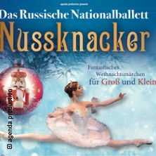 Nussknacker - Das Russische Nationalballett