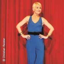 Annette Kruhl - Eigentlich wollte ich Filmstar werden in MANNHEIM * Klapsmühl' am Rathaus,