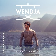 Wendja: Poet & Prolet - Tour 2017 - Tickets