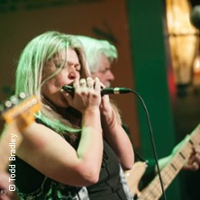 Stacy Jones Band