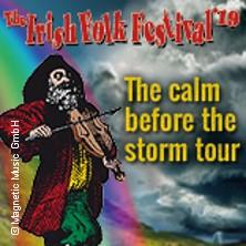 The Irish Folk Festival 2019
