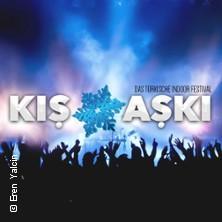 KIS Aski Indoor Festival - Blind Tickets