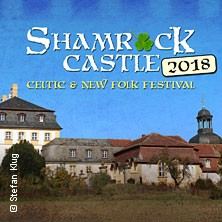 Shamrock Castle 2018 - Celtic & New Folk Festival Tickets