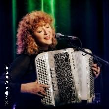 Lydie Auvray - Musetteries Tour in MANNHEIM * Klapsmühl' am Rathaus,