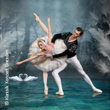 Russisches Ballettfestival Moskau