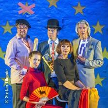 Das Ist Der Gipfel - Kabarett-Theater Distel Berlin Tickets