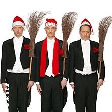 Karten für Bidla Buh: Weihnachts-Special: