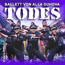 Show-Ballett Todes 2018 in HAMBURG / HARBURG * Friedrich-Ebert-Halle