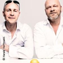 Karten für die feisten - Neues Programm in Dortmund