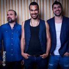 Joel Havea Trio