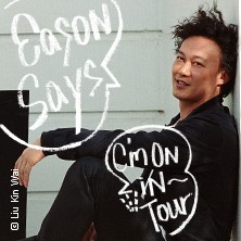 Eason Says C'Mon In~ Tour By Touch Music Live Tickets