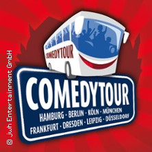 ComedyTour - Das Original in Frankfurt