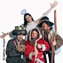 LaLeLu - a cappella-comedy: Weihnachten mit LaLeLu in SCHLESWIG * Heimat - Raum für Unterhaltung,