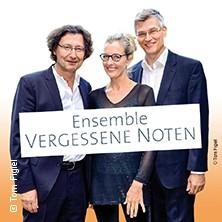 Ensemble Vergessene Noten in HANNOVER * Cavallo Königliche Reithalle,