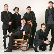 Latvian Blues Band in NORDERSTEDT * Kulturwerk am See,
