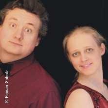 Janina Und Florian: Großer Zaubersalon Tickets
