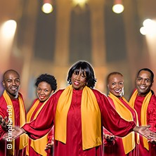 Harlem Gospel Night: Oh Happy Day - Apostel Paulus Kirche Berlin