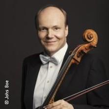 Bergen Philharmonic Orchestra - Edward Gardner, Truls Mork in Köln