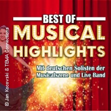 Best Of Musical Highlights Tickets