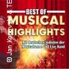 Best of Musical Highlights Karten