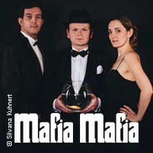 Mafia Mafia: SEK ? Das musikalisch kriminelle Dinner in COTTBUS * Spree-Waldhotel Cottbus,