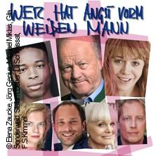 Wer hat Angst vorm weißen Mann? - Komödie im Bayerischen Hof