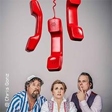 Skandal im Spreebezirk - Kabarett-Theater Distel Berlin