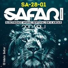 Safari 2017 Vol.1