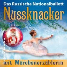 Nussknacker - Das Russische Nationalballett Aus Moskau Tickets