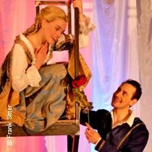 Romeo + Julia - Auf den Flügeln der Liebe in BREMEN * Metropol Theater Bremen,