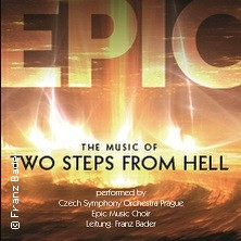The Music of Two Steps From Hell - 2020