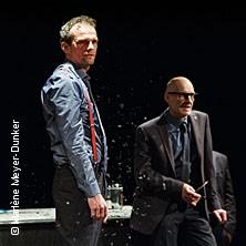 Rückkehr nach Reims - Theater Lübeck in LÜBECK * Junges Studio Theater Lübeck,