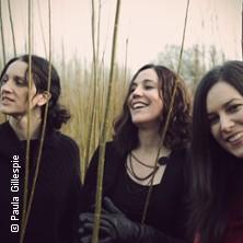 Henry Girls in Bad Reichenhall, 17.05.2019 - Tickets -