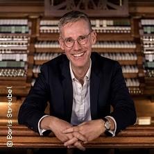 15. Orgelsommer 2020 - Bachs himmlisches Brausen!