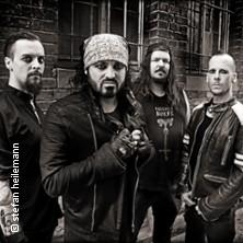 Unzucht - Akephalos Tour 2018 in MÜNCHEN * Backstage,